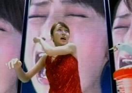 矢田亜希子CM10