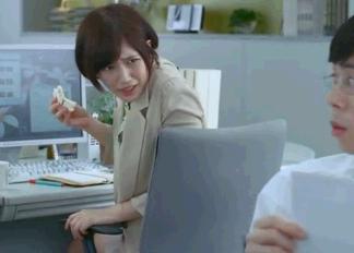 本田翼CM5