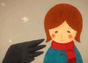 ブラックスワンのクリスマス